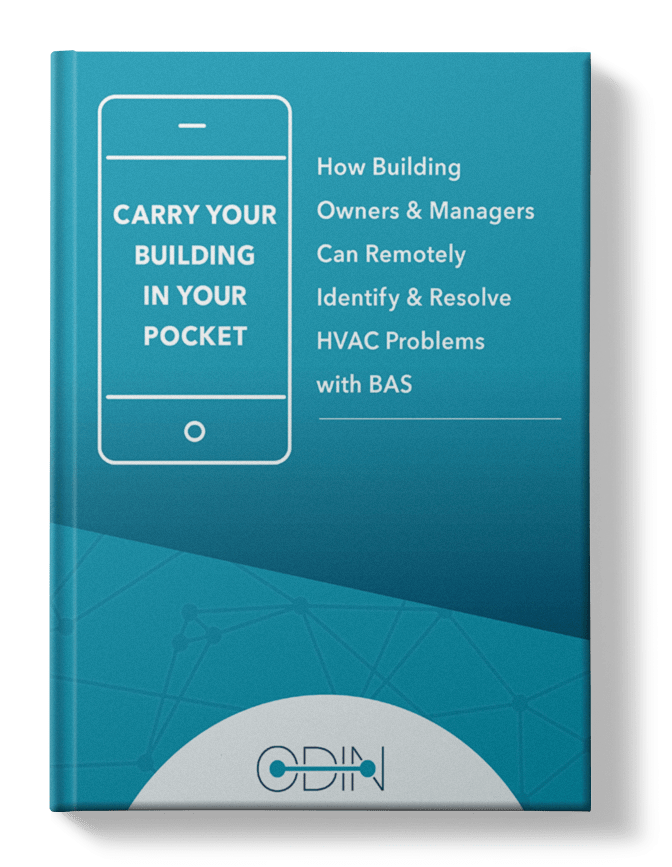 Carry Your Building in Your Pocket - Guide mockup